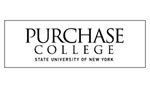 Logo of SUNY at Purchase College