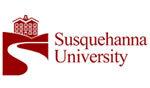 Logo of Susquehanna University