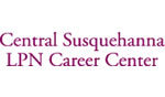 Logo of Central Susquehanna Intermediate Unit LPN Career