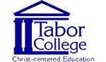 Logo of Tabor College