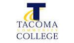 Logo of Tacoma Community College