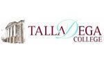 Logo of Talladega College