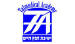 Logo of Talmudical Academy-New Jersey