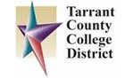Logo of Tarrant County College District