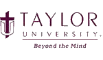 Logo of Taylor University