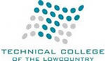 Logo of Technical College of the Lowcountry