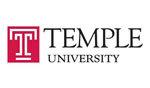 Logo of Temple University
