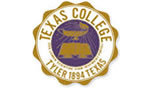 Logo of Texas College