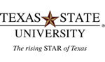 Logo of Texas State University