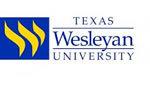 Logo of Texas Wesleyan University