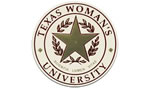 Logo of Texas Woman's University