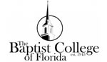 Logo of The Baptist College of Florida