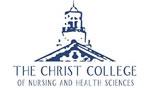 Logo of The Christ College of Nursing and Health Sciences