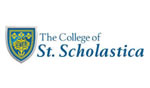 Logo of The College of Saint Scholastica
