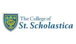 Logo of The College of Saint Scholastica