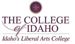 Logo of The College of Idaho