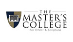 Logo of The Master's University and Seminary