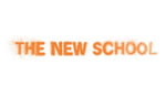 Logo of The New School