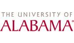 Logo of The University of Alabama