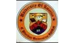 Logo of The University of America