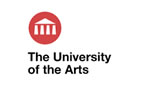 Logo of The University of the Arts