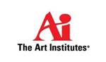 Logo of Miami International University of Art and Design-Art Institute Dallas