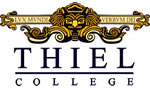 Logo of Thiel College