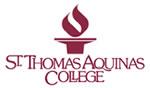 Logo of Thomas Aquinas College