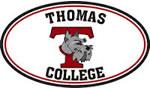 Logo of Thomas College