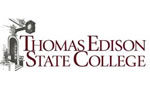 Logo of Thomas Edison State University