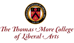 Logo of Thomas More College of Liberal Arts