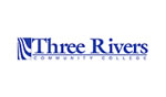 Logo of Three Rivers College