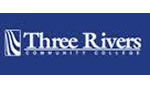 Logo of Three Rivers Community College