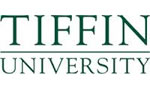 Logo of Tiffin University