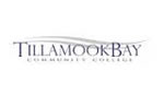Logo of Tillamook Bay Community College