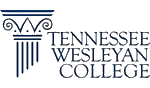 Logo of Tennessee Wesleyan University