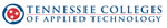 Logo of Tennessee College of Applied Technology-Shelbyville