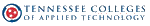 Logo of Tennessee College of Applied Technology-Ripley
