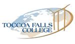 Logo of Toccoa Falls College