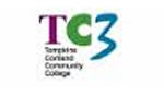 Logo of Tompkins Cortland Community College