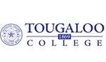 Logo of Tougaloo College