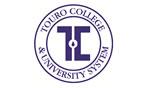 Logo of Touro College