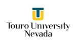 Logo of Touro University Nevada