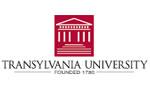 Logo of Transylvania University