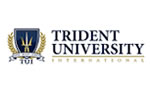 Logo of Trident University International