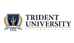 Trident University International Logo