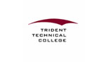 Logo of Trident Technical College