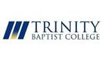 Logo of Trinity Baptist College