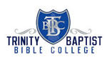 Logo of Trinity Bible College and Graduate School