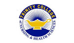 Logo of Trinity College of Nursing and Health Sciences